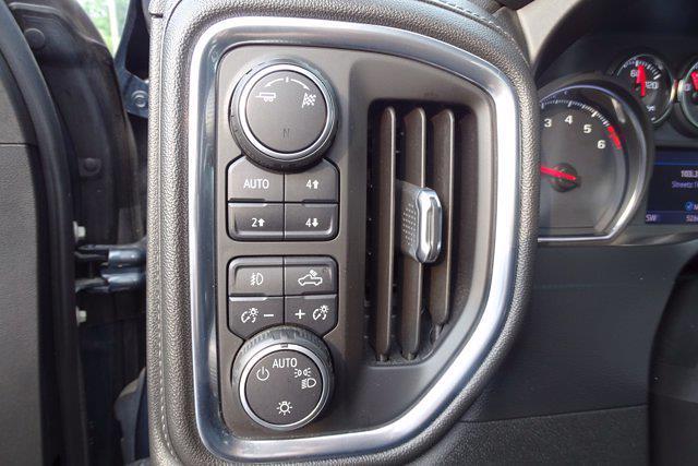 2019 Chevrolet Silverado 1500 Crew Cab 4x4, Pickup #MM56354A - photo 19