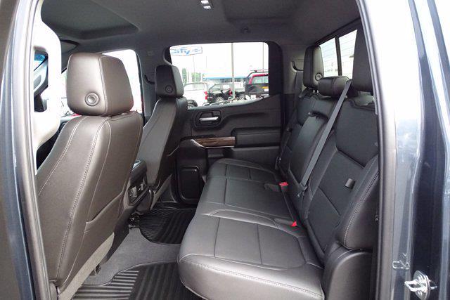 2019 Chevrolet Silverado 1500 Crew Cab 4x4, Pickup #MM56354A - photo 30