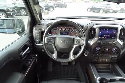 2019 Chevrolet Silverado 1500 Crew Cab 4x4, Pickup #MM56354A - photo 13