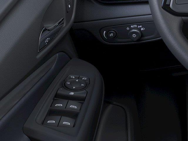 2022 Bolt EUV FWD,  Hatchback #N08861 - photo 23