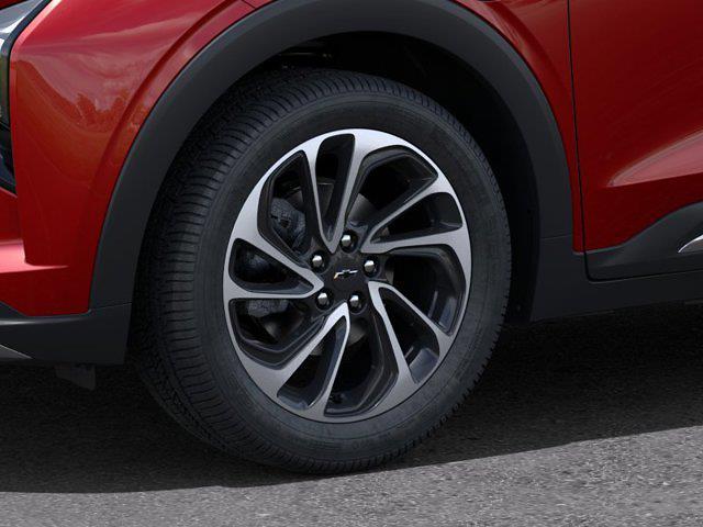 2022 Bolt EUV FWD,  Hatchback #N08870 - photo 10