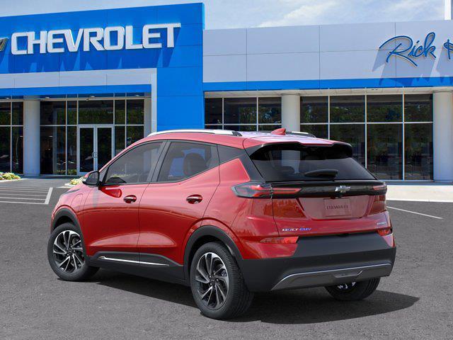 2022 Bolt EUV FWD,  Hatchback #N08870 - photo 2