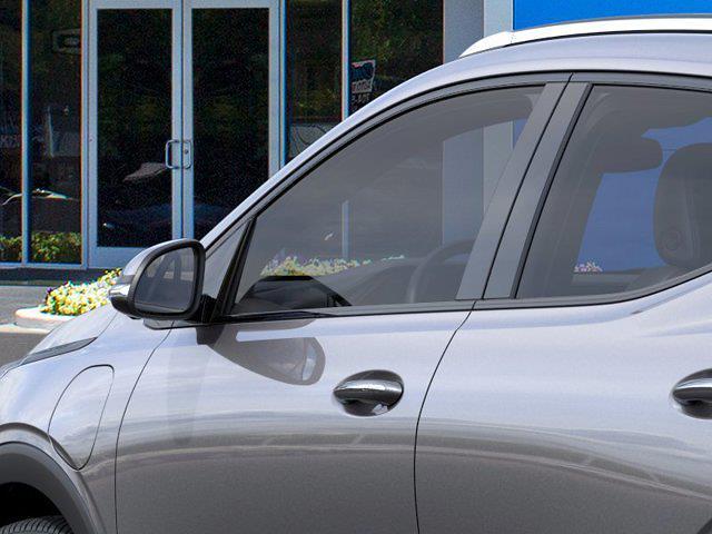 2022 Bolt EUV FWD,  Hatchback #N08926 - photo 13