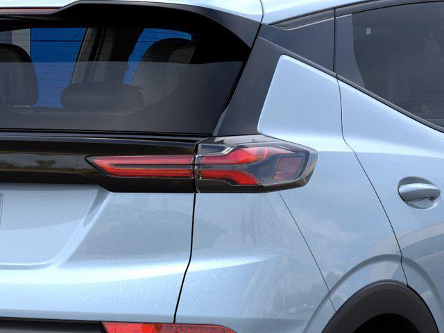 2022 Bolt EUV FWD,  Hatchback #N11969 - photo 12