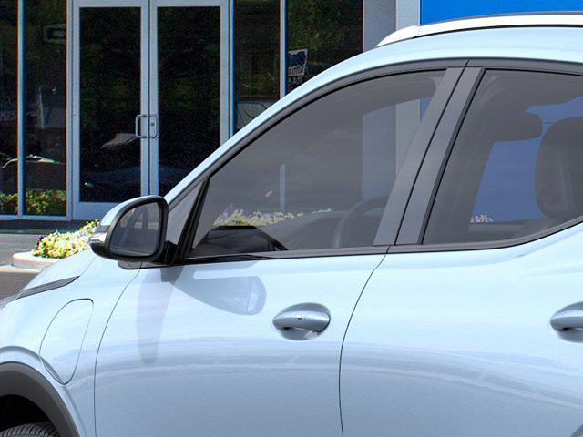 2022 Bolt EUV FWD,  Hatchback #N11969 - photo 13
