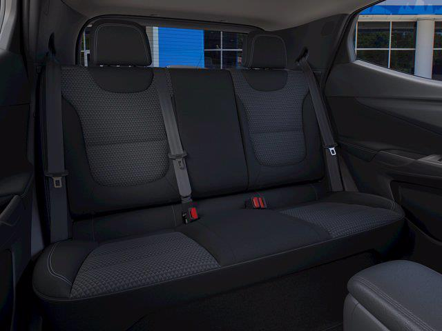 2022 Bolt EUV FWD,  Hatchback #N12801 - photo 17