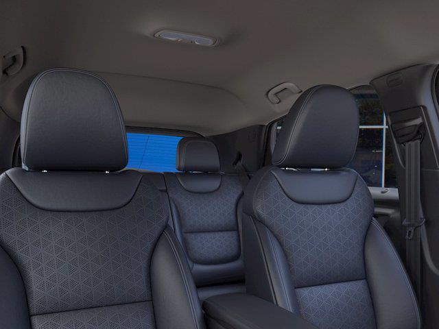 2022 Bolt EUV FWD,  Hatchback #N12854 - photo 24