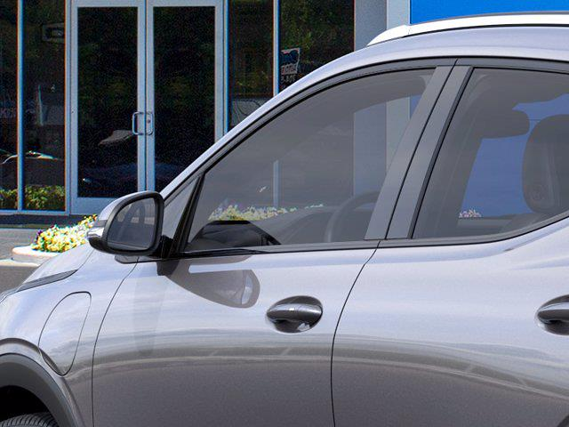 2022 Bolt EUV FWD,  Hatchback #N12882 - photo 12