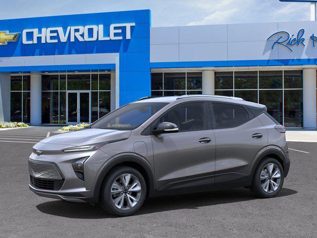 2022 Bolt EUV FWD,  Hatchback #N12882 - photo 4