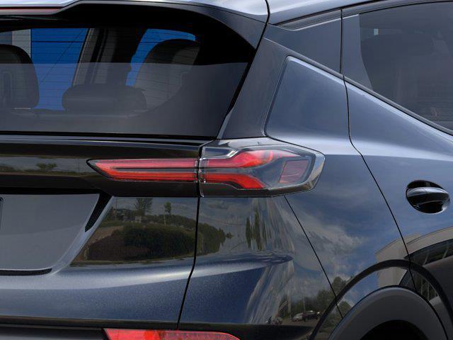 2022 Bolt EUV FWD,  Hatchback #N12884 - photo 12