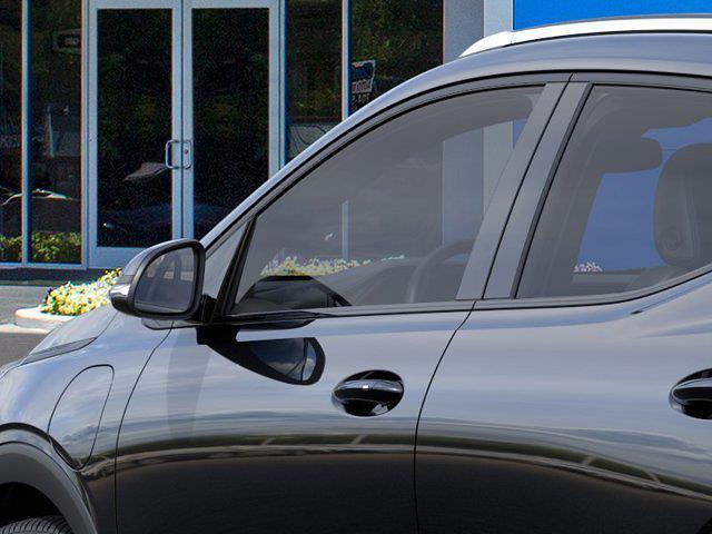 2022 Bolt EUV FWD,  Hatchback #N12884 - photo 13