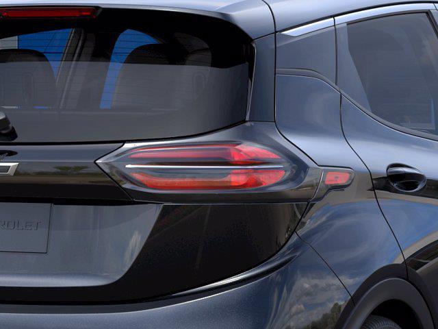2022 Bolt EV FWD,  Hatchback #N15016 - photo 12