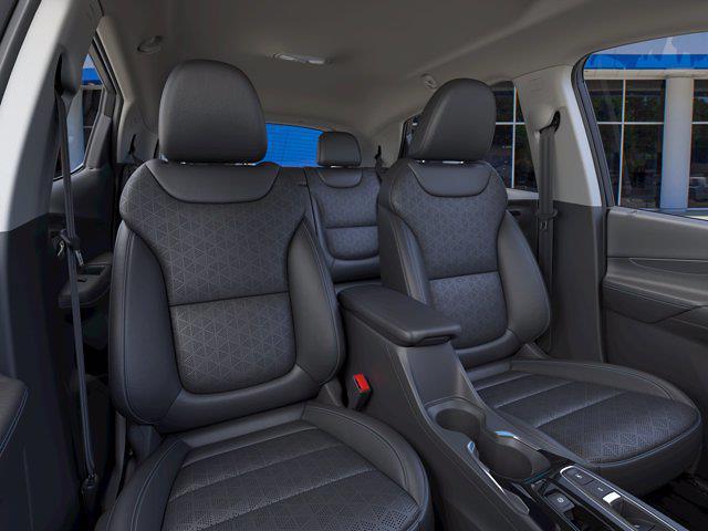 2022 Bolt EV FWD,  Hatchback #N15016 - photo 17