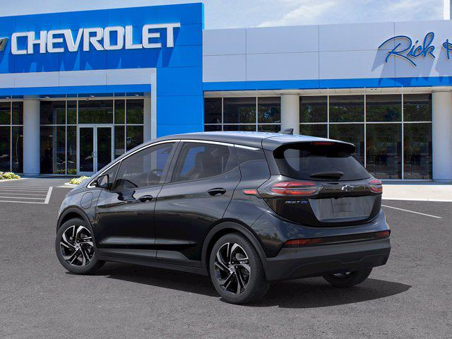 2022 Bolt EV FWD,  Hatchback #N15016 - photo 2