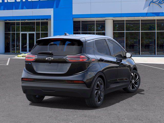 2022 Bolt EV FWD,  Hatchback #N15016 - photo 5