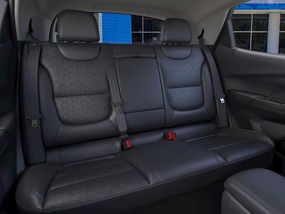 2022 Bolt EV FWD,  Hatchback #N15016 - photo 18