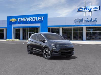 2022 Bolt EV FWD,  Hatchback #N15016 - photo 3