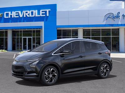 2022 Bolt EV FWD,  Hatchback #N15016 - photo 4