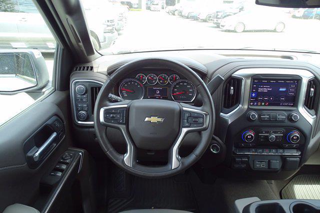 2020 Chevrolet Silverado 1500 Crew Cab 4x4, Pickup #P15738 - photo 14