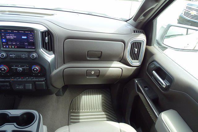 2020 Chevrolet Silverado 1500 Crew Cab 4x4, Pickup #P15738 - photo 15