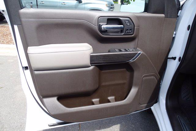 2020 Chevrolet Silverado 1500 Crew Cab 4x4, Pickup #P15738 - photo 17