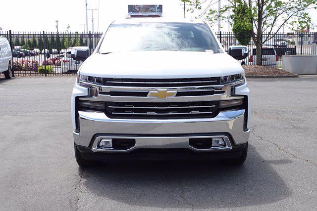 2020 Chevrolet Silverado 1500 Crew Cab 4x4, Pickup #P15738 - photo 4