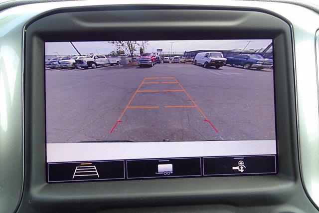 2020 Chevrolet Silverado 1500 Crew Cab 4x4, Pickup #P15738 - photo 27