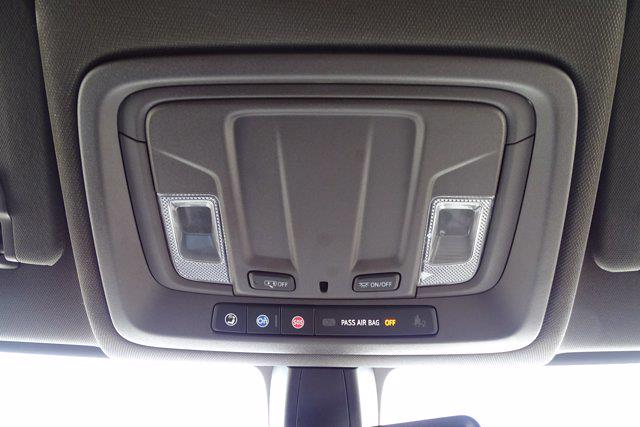 2020 Chevrolet Silverado 1500 Crew Cab 4x4, Pickup #P15738 - photo 29