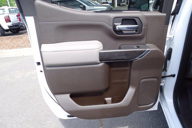 2020 Chevrolet Silverado 1500 Crew Cab 4x4, Pickup #P15738 - photo 30