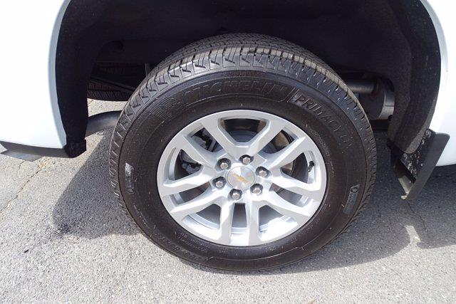 2020 Chevrolet Silverado 1500 Crew Cab 4x4, Pickup #P15738 - photo 37