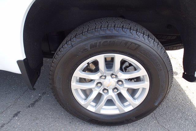 2020 Chevrolet Silverado 1500 Crew Cab 4x4, Pickup #P15738 - photo 38