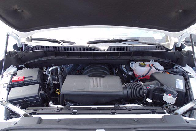 2020 Chevrolet Silverado 1500 Crew Cab 4x4, Pickup #P15738 - photo 40