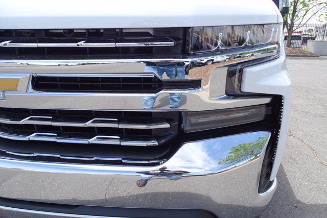2020 Chevrolet Silverado 1500 Crew Cab 4x4, Pickup #P15738 - photo 9