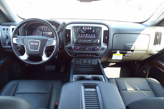 2018 GMC Sierra 1500 Crew Cab 4x4, Pickup #P15739 - photo 18