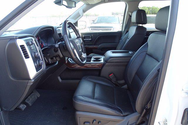 2018 GMC Sierra 1500 Crew Cab 4x4, Pickup #P15739 - photo 20