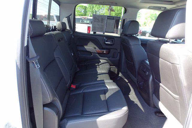 2018 GMC Sierra 1500 Crew Cab 4x4, Pickup #P15739 - photo 36