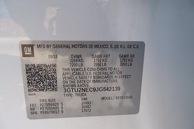 2018 GMC Sierra 1500 Crew Cab 4x4, Pickup #P15739 - photo 44