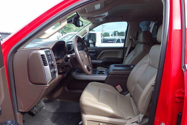 2016 Chevrolet Silverado 2500 Crew Cab 4x4, Pickup #P15744A - photo 9