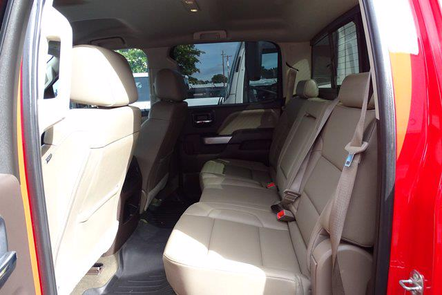 2016 Chevrolet Silverado 2500 Crew Cab 4x4, Pickup #P15744A - photo 18