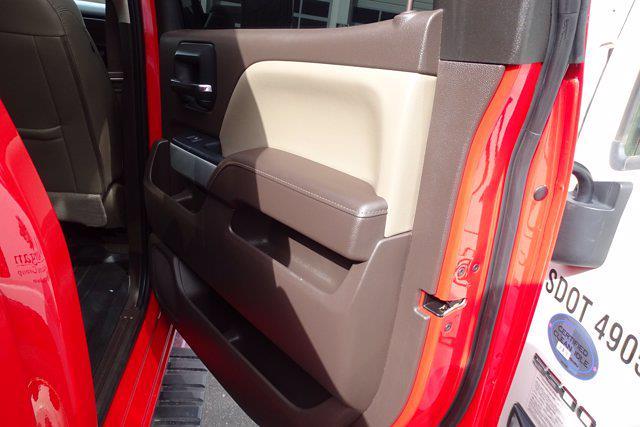 2016 Chevrolet Silverado 2500 Crew Cab 4x4, Pickup #P15744A - photo 19
