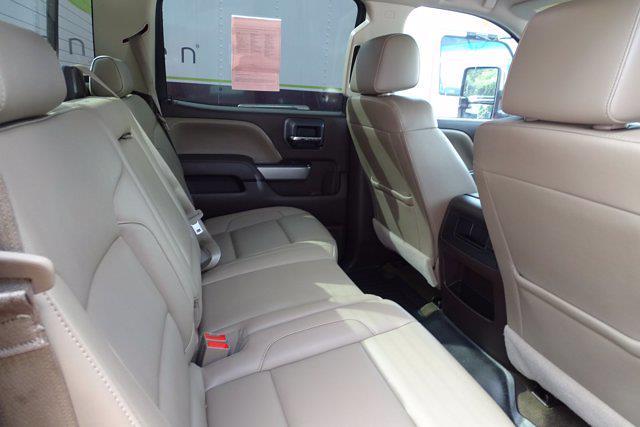 2016 Chevrolet Silverado 2500 Crew Cab 4x4, Pickup #P15744A - photo 20