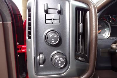 2016 Chevrolet Silverado 2500 Crew Cab 4x4, Pickup #P15744A - photo 11