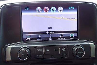 2016 Chevrolet Silverado 2500 Crew Cab 4x4, Pickup #P15744A - photo 14