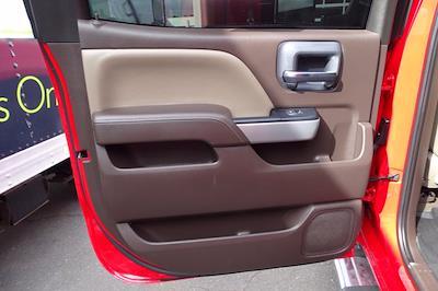 2016 Chevrolet Silverado 2500 Crew Cab 4x4, Pickup #P15744A - photo 17
