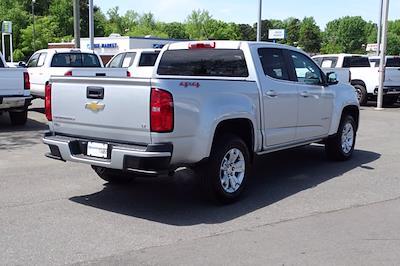 2020 Chevrolet Colorado Crew Cab 4x4, Pickup #P15747 - photo 2