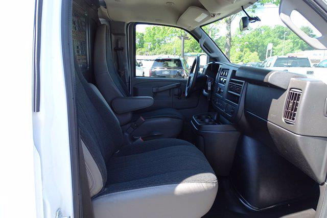 2019 GMC Savana 2500 4x2, Empty Cargo Van #P15760 - photo 4