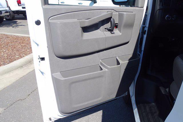 2019 GMC Savana 2500 4x2, Empty Cargo Van #P15760 - photo 39