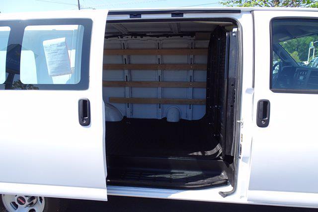 2019 GMC Savana 2500 4x2, Empty Cargo Van #P15760 - photo 47