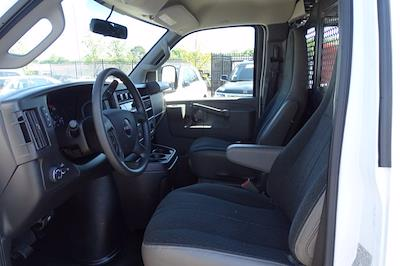 2019 GMC Savana 2500 4x2, Empty Cargo Van #P15760 - photo 12