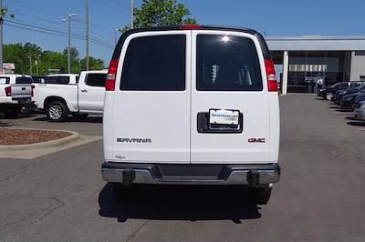 2019 GMC Savana 2500 4x2, Empty Cargo Van #P15760 - photo 28